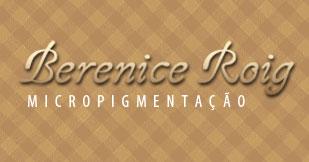 Curso de Berenice Roig de designer de sobrancelhas em Porto Alegre