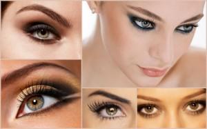 efe17c22f296c Tipos de sobrancelhas - qual o melhor para cada rosto  - Sobrancelha