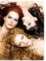 Sobrancelhas, cor do cabelo