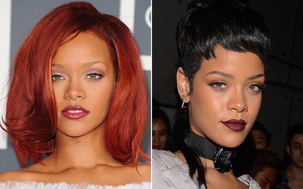 Rihanna-sobrancelhas